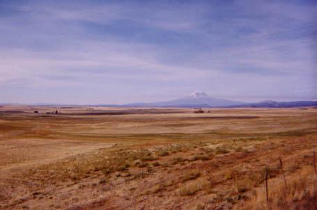 Cascade Volcano Viewpoint